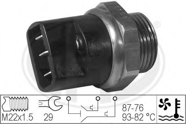 датчик включения вентилятора фольксваген транспортер