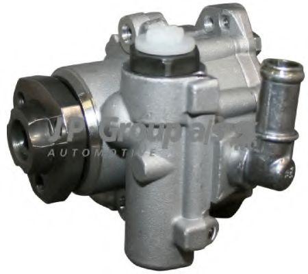 гидроусилитель руля транспортер 2 4