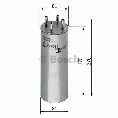 топливный фильтр на фольксваген транспортер т5 купить